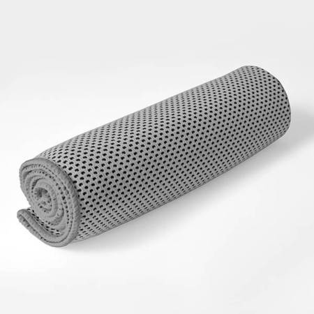 Cooling Towel - Grey