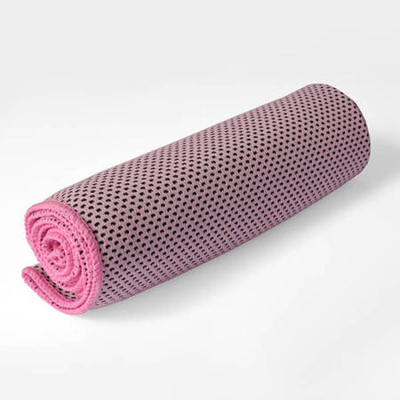 Cooling Towel - Pink